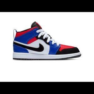 Nike Air Jordan 1 Shoes Sneakers